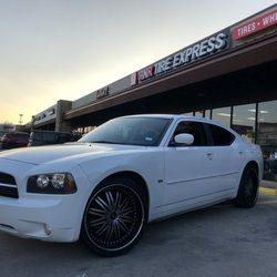 RNR Tire Express - 25 Photos & 10 Reviews - Tires - 8120