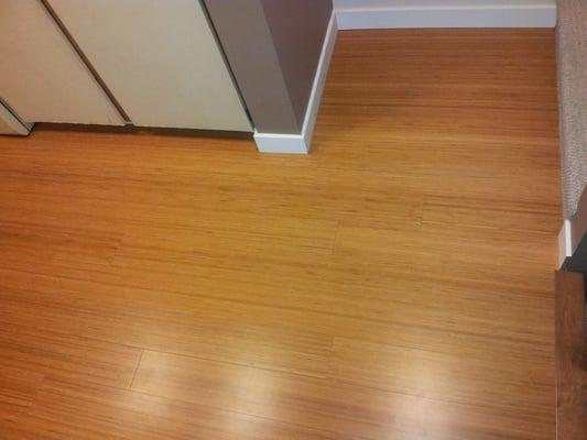 Bamboo Flooring Solutions koenig flooring solutions - flooring - 1150 johnson street