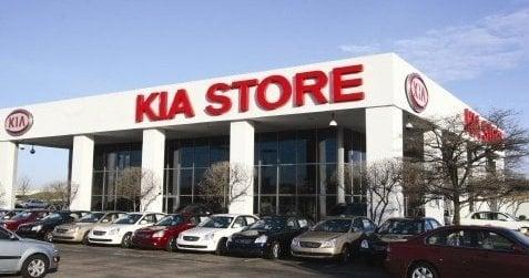Superb Kia Store East   14 Reviews   Car Dealers   7301 New La Grange Rd,  Louisville, KY   Phone Number   Yelp