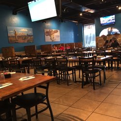 Photo Of Baja California Cantina And Grill Gardendale Al United States This