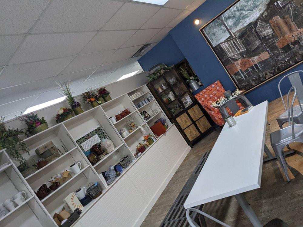 Corner Coffee and Tea: 20 East Main St, Price, UT