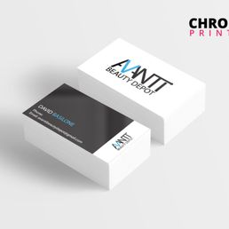 Chromatix printing 10 photos printing services mississauga on photo of chromatix printing mississauga on canada business card printing mississauga reheart Images