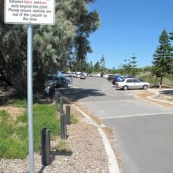 Photo Of Coogee Beach Car Park Coogee Western Australia Australia