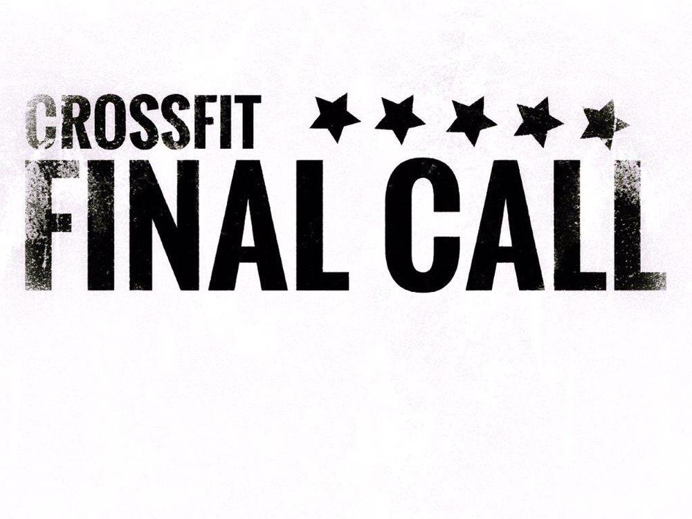 CrossFit Final Call: 303 S Franklin St, Robinson, IL