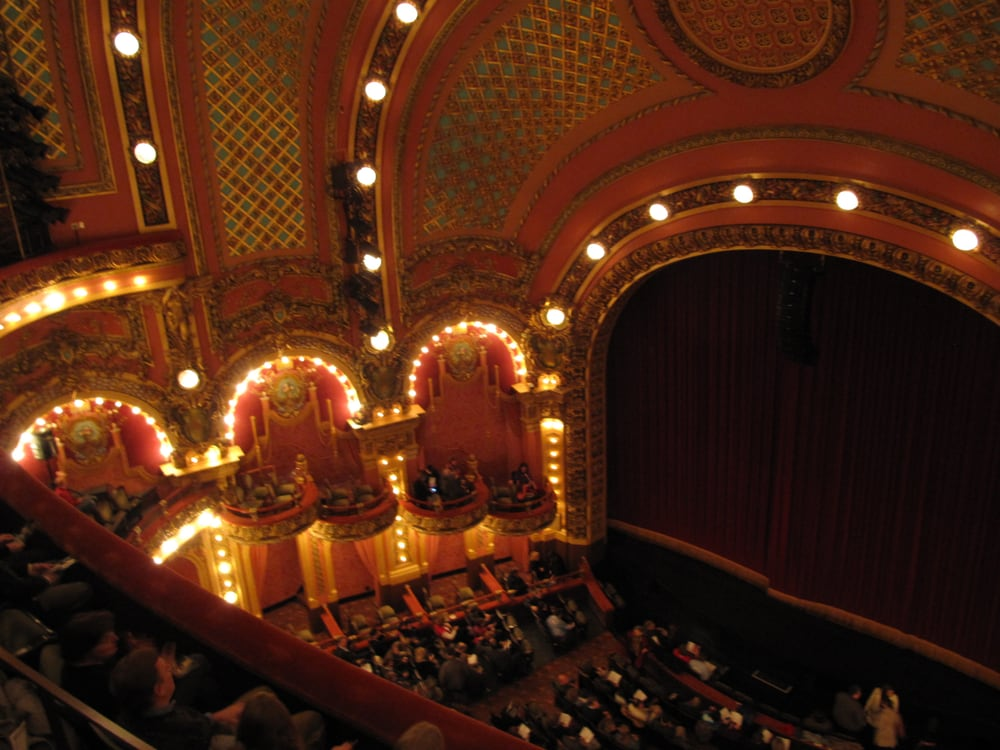 Cutler Majestic Theatre Boston Pictures To Pin On