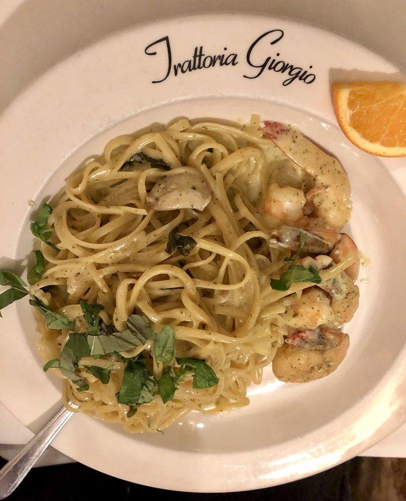 Greenville Italian Restaurant Gift Cards - South Carolina | Giftly