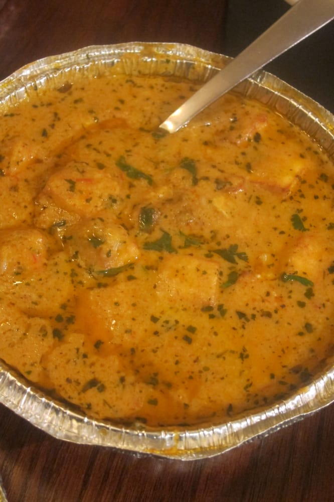 Shahi paneer yelp for Ashoka cuisine of india