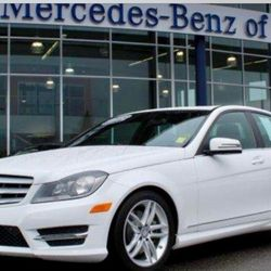 Photo Of Mercedes Benz Of Tacoma Sales   Fife, WA, United States