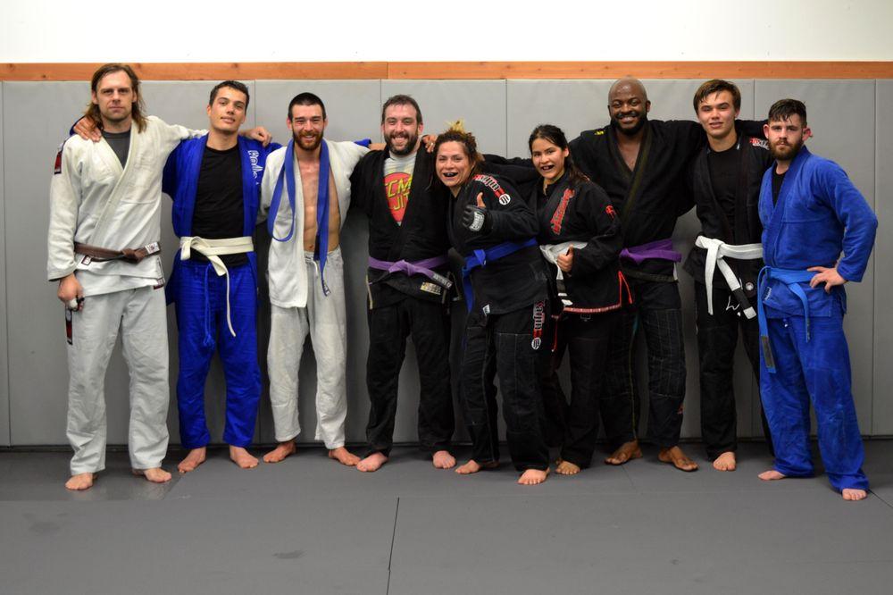 Photo of Kaijin MMA: Scotts Valley, CA