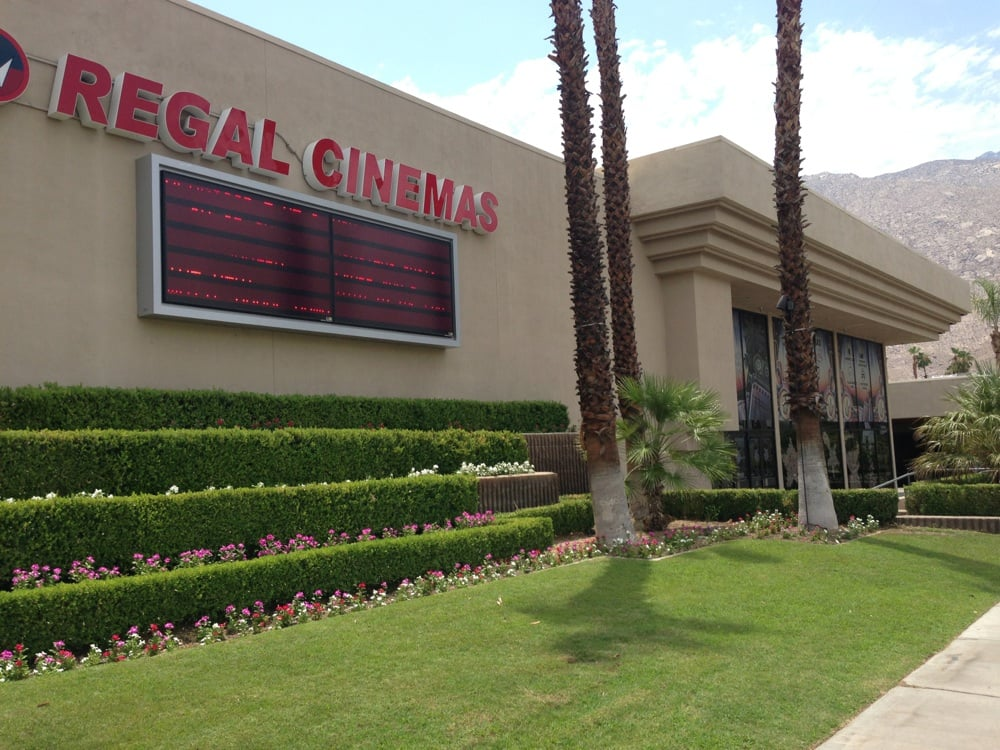 Photos for regal cinemas palm springs 9 yelp - Regal theaters garden grove showtimes ...
