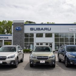 First Team Subaru >> First Team Subaru Norfolk 21 Reviews Car Dealers 6611 E