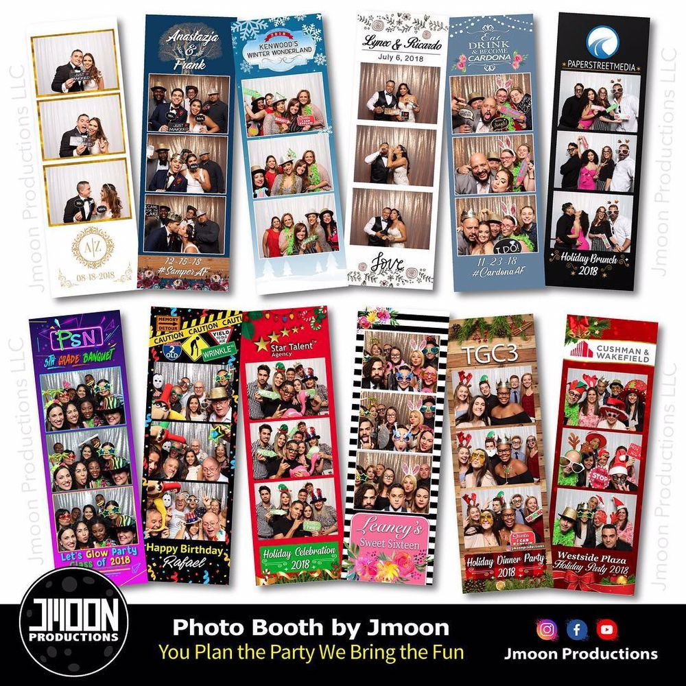 Photo Booth By Jmoon