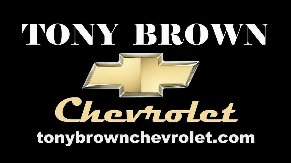 Tony Brown Chevrolet: 2935 Brandenburg Rd, Brandenburg, KY
