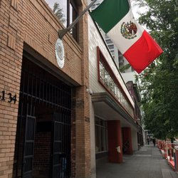 Consulate of Mexico in Seattle - Embassy - 807 E Roy St