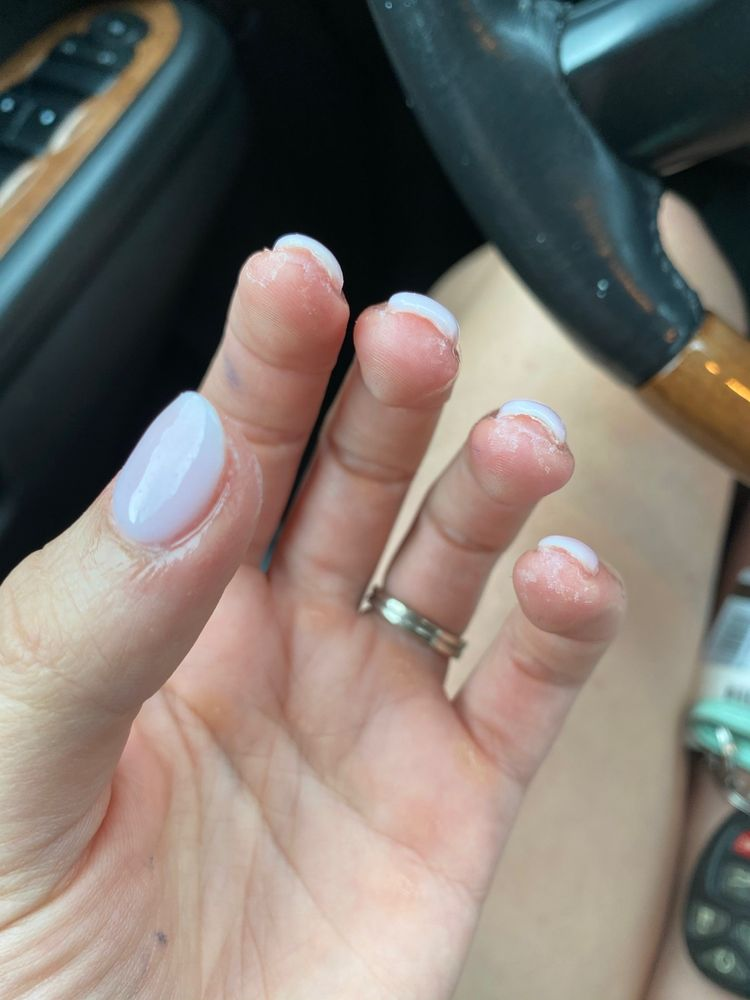 Q Nails & Spa: 3041 8th St S, Wisconsin Rapids, WI
