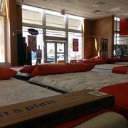 Mattress Firm Rockwall Plaza