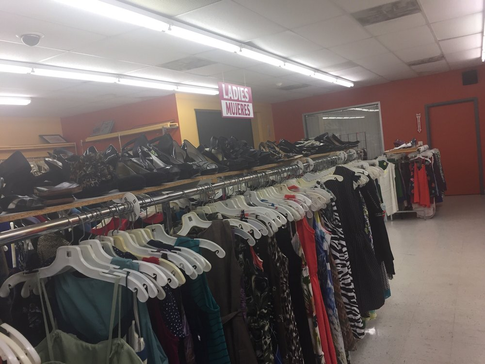Value Village Thrift Store: 3424 Eastern Ave, Baltimore, MD