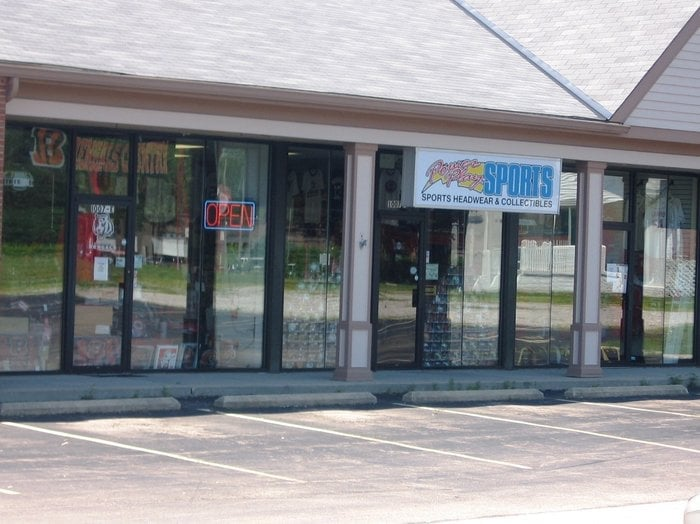 Power Play Sports: 1007 State Route 28, Milford, OH