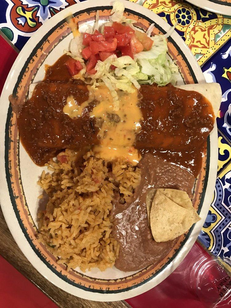 Rosa's Cafe & Tortilla Factory: 420 Coit Rd, Plano, TX