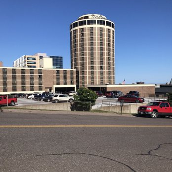 Photo Of Radisson Hotel Duluth Harborview Mn United States