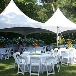 Photo Of Black Pearl Party Tents