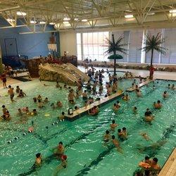 Les complexes sportifs terrebonne cit du sport 13 for Centre sportif terrebonne piscine