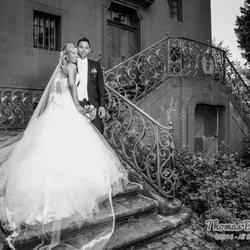 Thomas Deutschland Wedding Photographer
