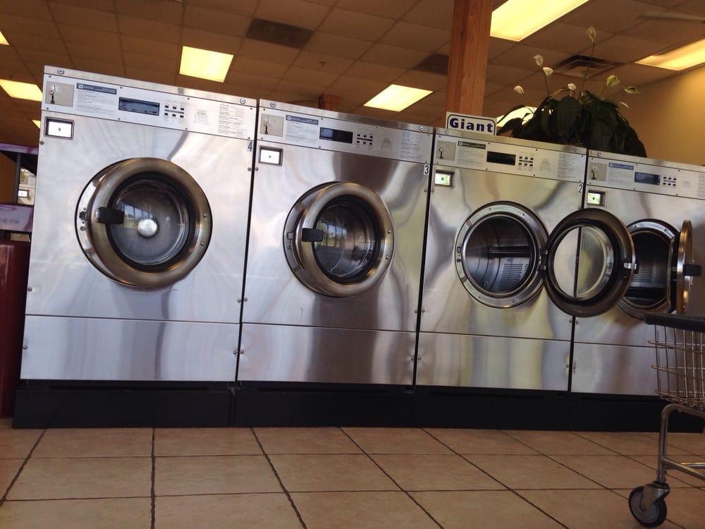 The Clean Spot: 1083 Nathan Dean Bypass, Rockmart, GA