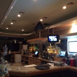 Photo Of Blue Lagoon Restaurant Englewood Fl United States The Bar At