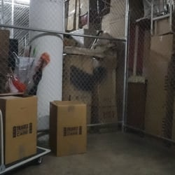Photo Of Brickell Xtra Storage   Miami, FL, United States. Large Storage  Unit ...