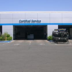 Ed Bozarth Chevrolet - 20 Photos & 232 Reviews - Car Dealers - 5501