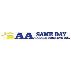 Photo Of Aa Same Day Garage Door Services Cape C Fl United States