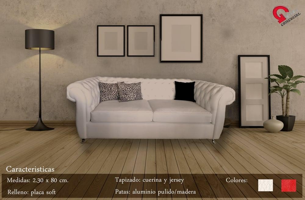Gildo comercial tienda de muebles guillermo marconi - Muebles casanova catalogo ...