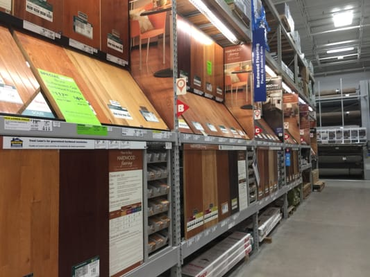 an examination of lowes home improvement warehouse business This paper presents the state-of-the-art e-commerce logistics in supply chain management  in supply chain management: practice  home improvement,.