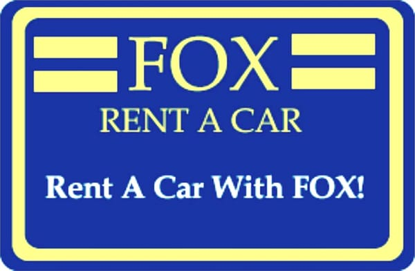 Fox Car Rental Phoenix Az Reviews