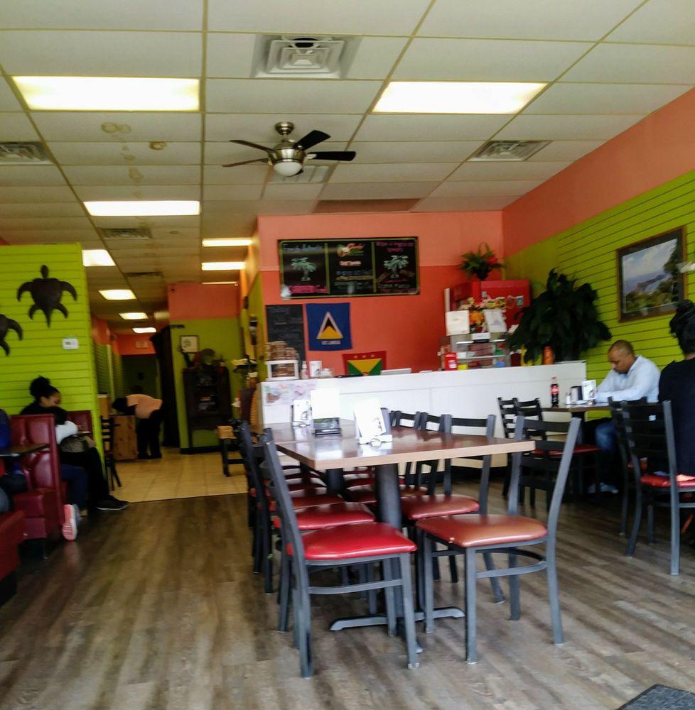 Photo of charles kitchen richmond va united states inside decor
