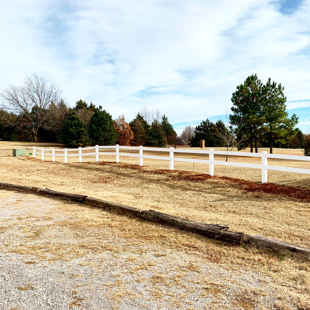 Fence Innovations: Norman, OK