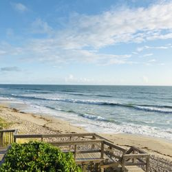 Photo Of Sandy Shoes Resort Melbourne Beach Fl United States
