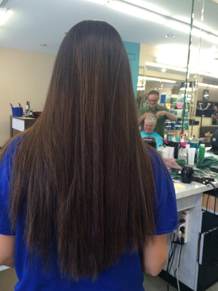 Monica West Hair Salon 20 Reviews Hair Salons 8236 Santa