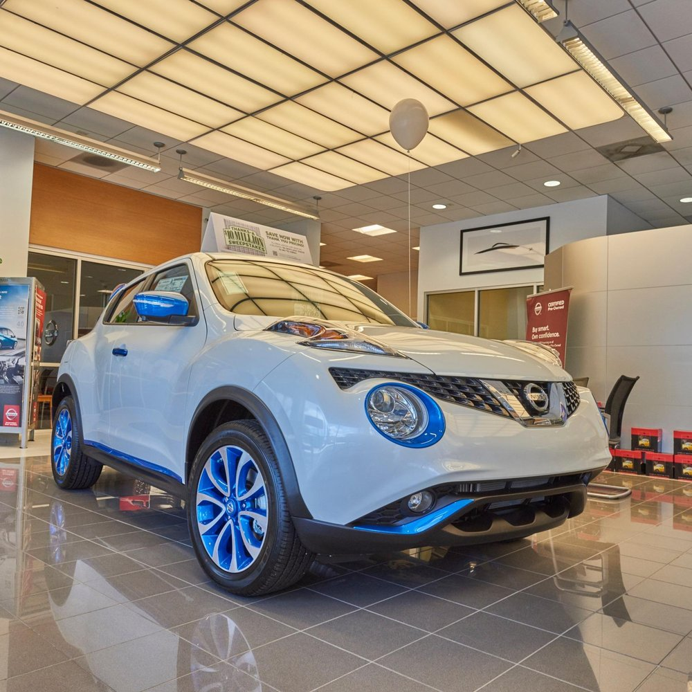 Nissan Car Dealerships Near Me: 16 Photos & 163 Reviews