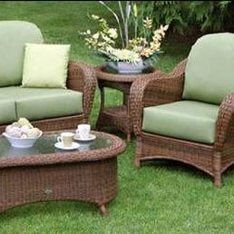 Wicker Land Patio Amp Home 10 Photos Furniture Stores