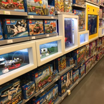 The Lego Store - Toy Stores - 1245 Worcester St, Natick, MA - Phone ...