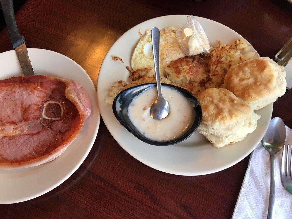 Sam's Diner: 456 West Main St, Waverly, TN