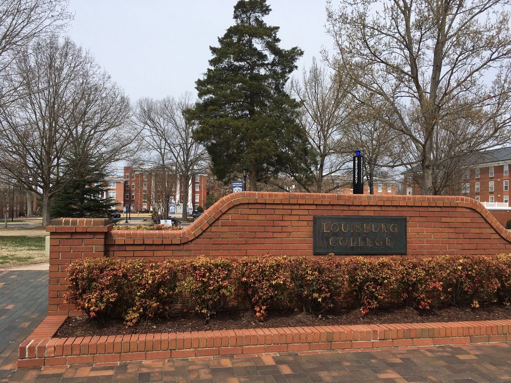 Louisburg College: 501 N Main St, Louisburg, NC