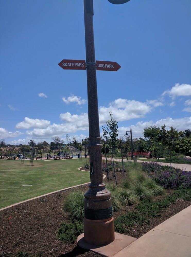 Maggie Houlihan Memorial Dog Park