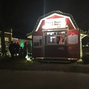 drive through display photo of overlys country christmas greensburg pa united states - Overly Country Christmas