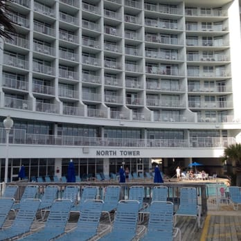 Photo Of Sea Watch Resort Myrtle Beach Sc United States View