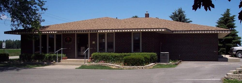 Photo of Jefferson Veterinary Clinic SC: Jefferson, WI