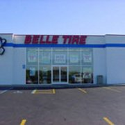 Belle Tire 10 Reviews Tires 6615 Pennsylvania Ave Lansing Mi