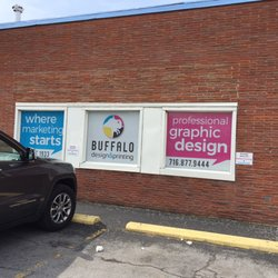 Buffalo Design And Printing - 2019 All You Need to Know